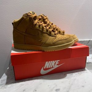 Nike Air Force 1 High 07 Wheats